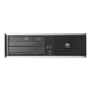 Hp Compaq DC7900 Core 2 Duo 3 GHz - SSD 128 GB RAM 4 GB