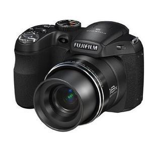 Kompakt - Fujifilm Finepix S2995 - Schwarz