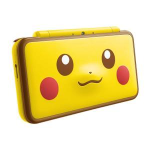 Nintendo New 2DS XL - HDD 4 GB - Gelb