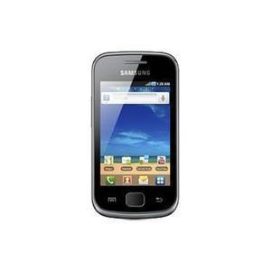 Galaxy Gio S5660 - Schwarz- Ohne Vertrag