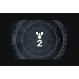 Alfombrilla Razer Goliathus Speed Medium Destiny 2 Edition