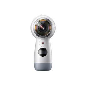 Caméras embarquées Gear 360 2017