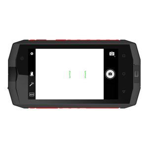 Crosscall Trekker M1 Core 16 GB Dual SIM - Nero - Sblocatto