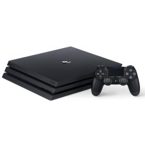 Console Sony Playstation 4 Pro 1 TB - Nero
