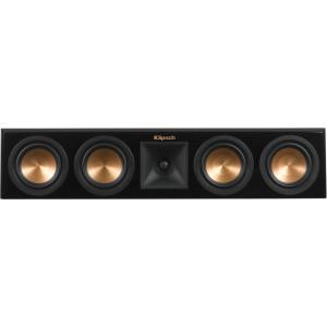 Klipsch RP-440C Speaker   - Zwart