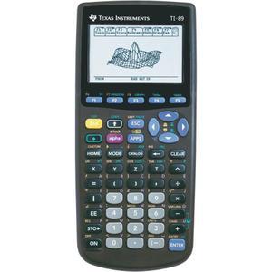 Texas Instruments TI-89 Laskin