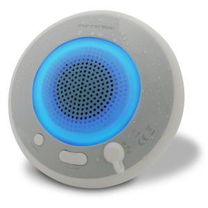Enceinte  Bluetooth Metronic 477067 Blanc