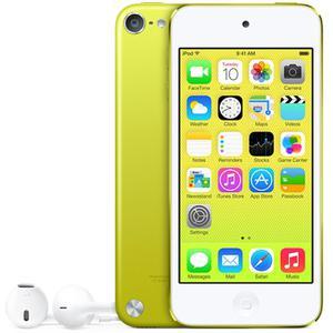 iPod Touch 5 - 32Go - Vert