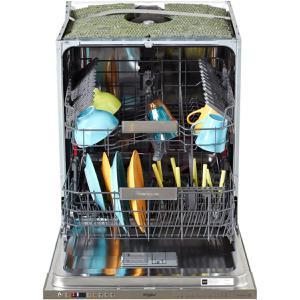 Lave-vaisselle encastrable 60 cm Whirlpool WIO3T122PS - 14 Couverts