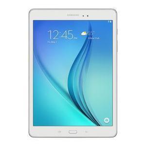 """Samsung Galaxy Tab A - 9.7 """"16 GB - WiFi + 4G - Bianco"""