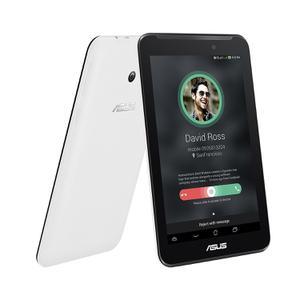 """Asus Fonepad 7 - 7"""" 8 GB - Wifi + 3G - Nero / Bianco - Sbloccato"""