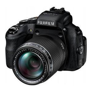 Bridge Compact Camera - Fujifilm Finepix HS50EXR - Nero