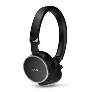 N60NC Redutor de ruído Auscultador- Bluetooth com microfone - Preto