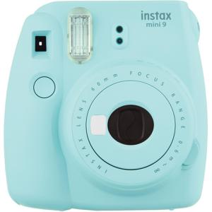 Appareil photo Instantané Fujifilm Instax Mini 9- Bleu givré