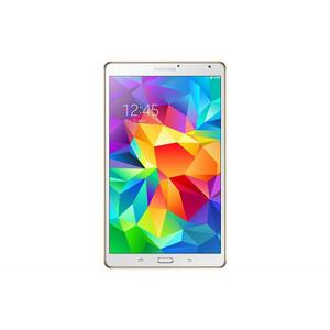 "Galaxy Tab S (2014) 8,4"" 16GB - WiFi - Wit - Zonder Sim-Slot"