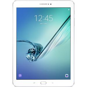 "Galaxy Tab S2 (2015) 9,7"" 32GB - WiFi + 4G - Wit - Simlockvrij"