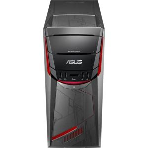 Asus ROG G11CD-K-FR067T Core i7 3,6 GHz - SSD 256 Go + HDD 1 To RAM 16 Go