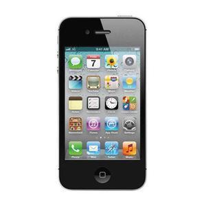 iPhone 4 - 16 GB - Nero - Sbloccato