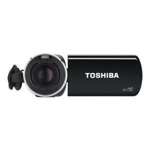 Cámara Toshiba Camileo X200 Negro