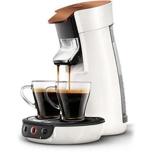 Kaffeepadmaschine Senseo kompatibel Philips Senseo Viva Café Style HD7836/00