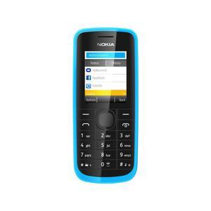 Nokia 113 - Bleu/Noir- Débloqué
