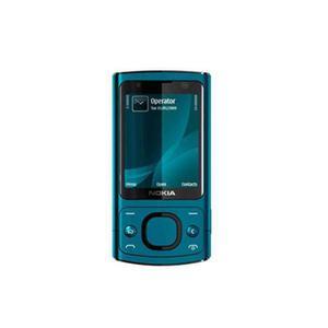 Nokia 6700S - Azul- Libre