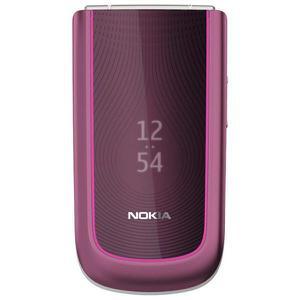 Nokia 3710 Fold - Mauve- Débloqué