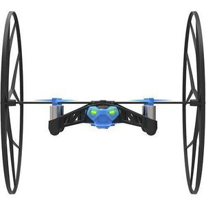 Parrot Rolling Spider Drone 8 min