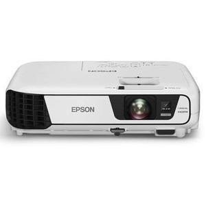 Beamer Epson EB-W04 3000 Helligkeit Weiß