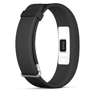 Relojes Cardio GPS Sony SmartBand 2 - Negro