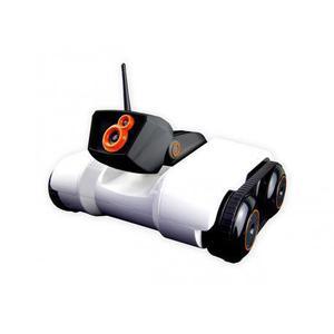 Robot Logicom SPY-C Tank