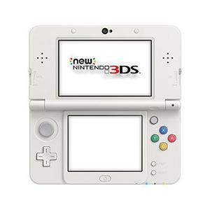 Konsole Nintendo New 3DS 1 GB - Weiß