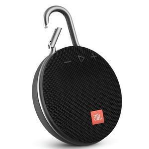 Altavoces  Bluetooth Jbl Clip 3 - Negro
