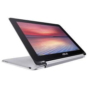 "Asus Chromebook Flip C100PA-FS0002 10"" RK3288C 1.8 GHz  - SSD 16 GB RAM 4 GB"