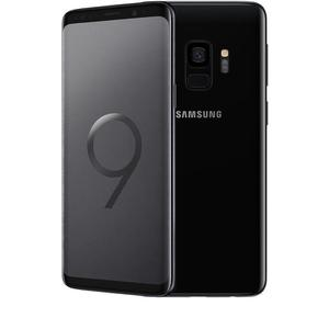 Galaxy S9 64 Go   - Noir - Débloqué