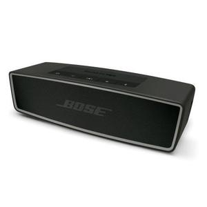 Altoparlanti  Bluetooth Bose Soundlink Mini 2 - Nero