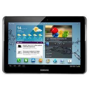 Galaxy Tab 2 (2012) 16 Go - WiFi + 3G - Argent - Débloqué
