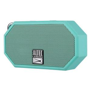 Enceinte Bluetooth Altec Lansing MINI H20 - Bleu