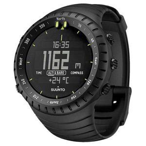 Horloges Suunto Unisex Core Adult - Zwart