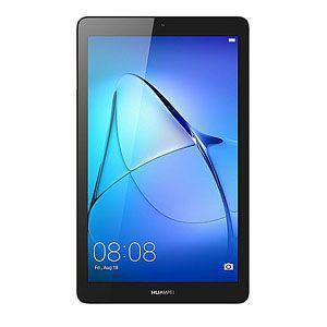 "Huawei MediaPad T3 (Mai 2017) 10"" 16GB - WLAN - Schwarz (Midnight Black) - Kein Sim-Slot"