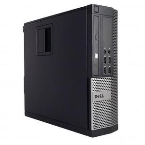 Dell OptiPlex 7010 SFF Core i5 3,2 GHz - SSD 240 Go RAM 4 Go