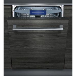 Lave-vaisselle tout intégrable 59.8 cm Siemens SN658X02ME - 14 Couverts