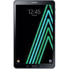 """Galaxy Tab A (2016) (Toukokuu 2016) 10,1"""" 32GB - WiFi - Musta - Ilman Sim-Korttipaikkaa"""