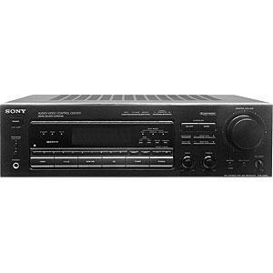 Ampli hifi-stéréo Sony STR-D665