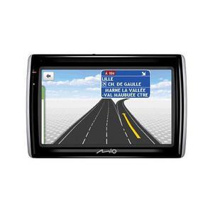 Mio Moov S505 GPS