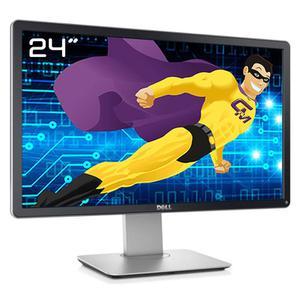 23.8-inch Dell P2414HB 1920 x 1080 LCD Monitor Black