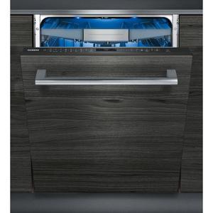 Lave-vaisselle encastrable 60 cm Siemens SN658X26TE - 14 Couverts