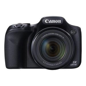 Bridge Canon Powershot SX530 HS - Noir