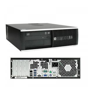 Hp Compaq Elite 8300SFF Core i5-3470 3,2 GHz - HDD 500 GB RAM 8 GB