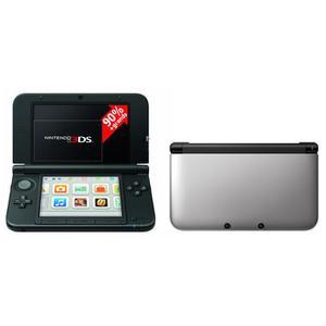 Konsole Nintendo 3DS XL 2GB - Grau